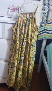 Mid-maxi Dress from Old Navy